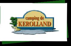 CAMPING DE KEROLLAND